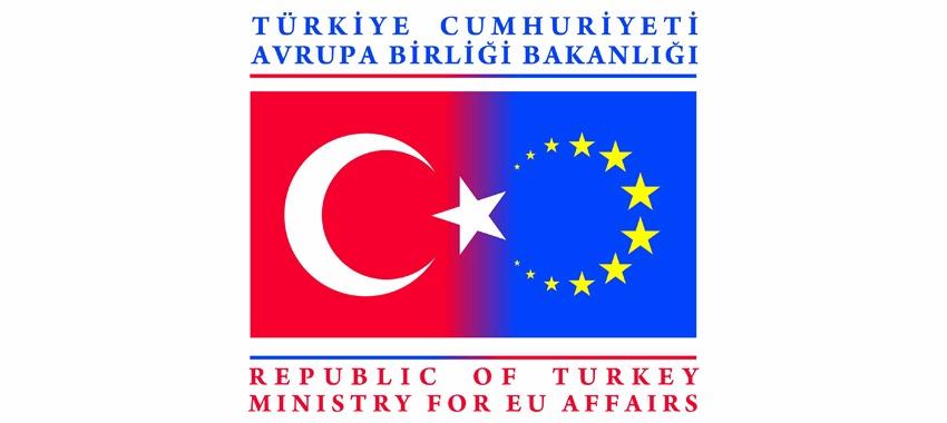 Avrupa Birliği Bakanlığı Destekleri
