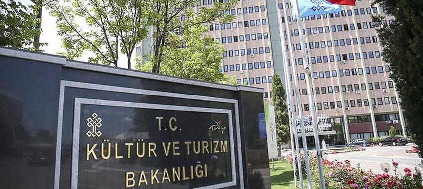 Kültür ve Turizm Bakanlığı Destekleri
