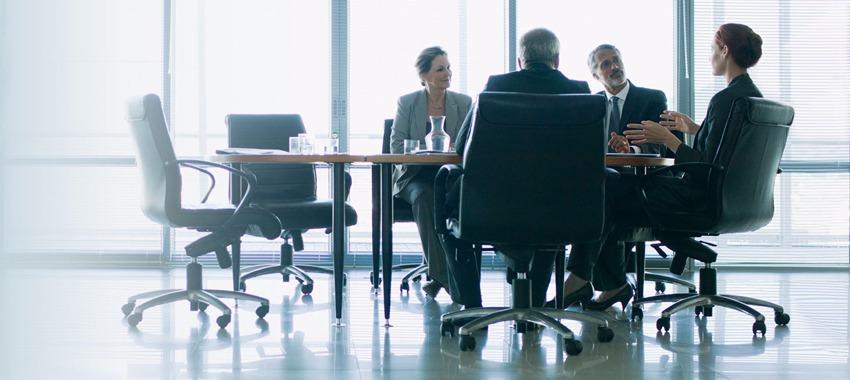 Şirket Birleşme-Bölünme